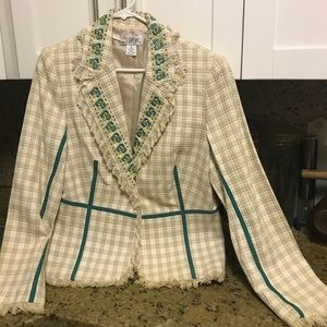 Jackets & Blazers - Jacket size 8 new